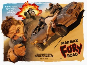 Mad Max Fury Road 2