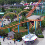 Michigan's Adventure officially opens tomorrow.