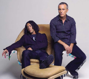 Tears for Fears comes to the Frederik Meijer Gardens & Sculpture in September.