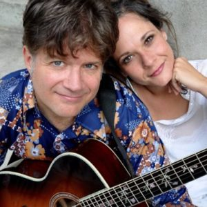 The Babbas perform July 25.