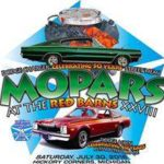mopars at the red barns